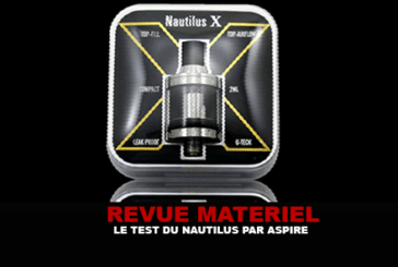 REVIEW: NAUTILUS X BY ASPIRE