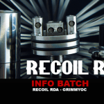 INFO BATCH : Recoil RDA (Grimmyoc)