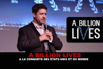 חיי מיליארד: כיבוש ארצות הברית והעולם!