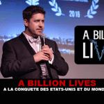 A BILLION LIVES : A la conquête des États-Unis et du monde !