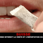 SWITZERLAND: Bern bans the sale and import of Snus.