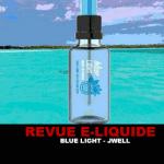 REVIEW: Blaues Licht (LIGHT Range) von JWELL