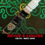 סקירה: CELTIC (טווח טאטו) על ידי מאדלי- QUID