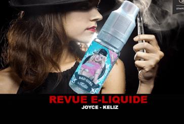 סקירה: Joyce (טווח הנערה רע) על ידי Keliz