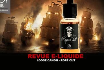 REVUE : LOOSE CANON PAR ROPE CUT