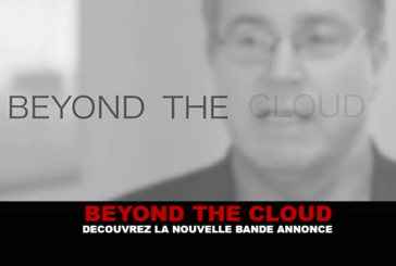 BEYOND THE CLOUD: Discover the new trailer
