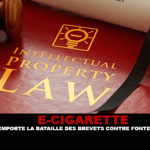 E-CIGARETTE: Joyetech Wins Patent Battle Against Fontem Ventures