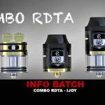 מידע נוסף: RDTA Combo (Ijoy)