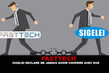 FASTTECH: Sigelei says he never cooperated with them.