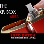 INFO BATCH : The Gimmick Box (Athea)