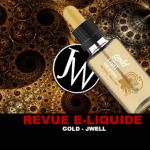REVUE : GOLD (GAMME D'LIGHT) PAR JWELL