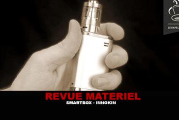 REVUE : SMARTBOX PAR INNOKIN