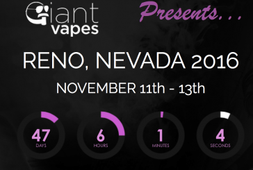 NATIONAL VAPE EXPO (USA)