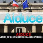 AIDUCE : Réaction au communiqué des associations Sovape…