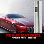 REVIEW: PIPELINE-PRO 3 BY DICODES