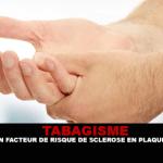 TABACCO: un fattore di rischio per la sclerosi multipla!