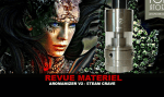 REVUE : AROMAMIZER V2 PAR STEAM CRAVE