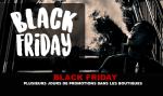 BLACKFRIDAY:商店里几天的促销活动!