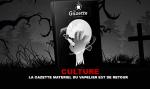 תרבות: גאזט גאזט חוזר!