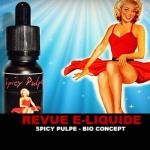 REVUE : SPICY PULPE (GAMME PIN-UP) PAR BIO CONCEPT