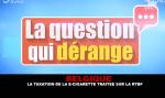 BELGIO: La tassazione della sigaretta elettronica trattata sulla RTBF.