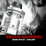 REVIEW: MAGE RTA 24 BY COILART