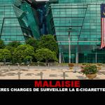 ΜΑΛΑΙΣΙΑ: Τρία υπουργεία αρμόδια για την παρακολούθηση του ηλεκτρονικού τσιγάρου στη χώρα.