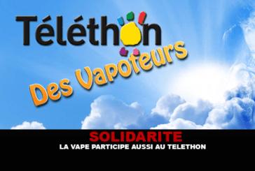 סולידריות: Vape גם משתתפת Telethon