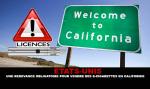 UNITED STATES: A mandatory fee to sell e-cigarettes in California.