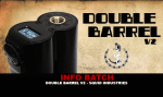 BATCH INFO: Double Barrel V2 (Squid Industries)