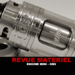 REVUE : ENGINE MINI PAR OBS
