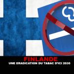 FINLAND: Tobacco Eradication by 2030
