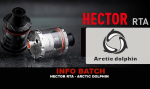 INFO BATCH : Hector RTA (Arctic Dolphin)