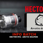 INFO BATCH : Hector RTA (Arctic Dolphin)