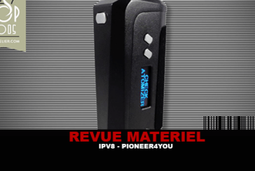 REVIEW: IPV8 BY PIONEER 4 YOU