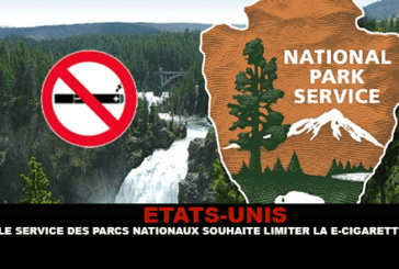 UNITED STATES: The National Parks Service wants to limit the use of e-cigarettes.