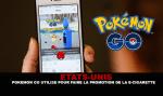 ΗΠΑ: Pokemon Χρησιμοποιήστε το για να προωθήσετε το ηλεκτρονικό τσιγάρο