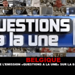 """BELGIUM: Replay of the """"Questions à la Une"""" show on the electronic cigarette"""