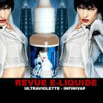 Revue: UTTRAVIOLET (סדרת סדרות) על ידי INFINIVAP