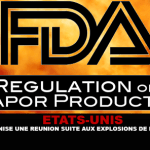 USA: FDA holds meeting following numerous explosions of e-cigarettes.