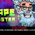 תרבות: Vape מאסטר, המשחק הנייד החדש המוקדש סיגריה אלקטרונית!
