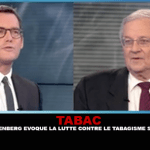 TOBACCO: Professor Dautzenberg discusses the fight against smoking on France 3