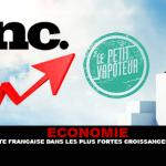 ЭКОНОМИКА: Французская компания электронных сигарет в наиболее быстрорастущем в Европе.