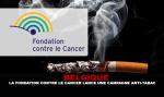 比利时:癌症基金会发起反吸烟运动