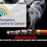 בלגיה: קרן הסרטן משיקה קמפיין נגד עישון