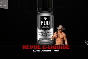 REVUE : LONE COWBOY PAR FUU