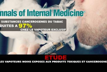 מחקר: הצרכנים חשופים הרבה פחות למוצרים רעילים ומסרטנים מאשר למעשנים.