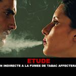 STUDIO: l'esposizione indiretta al fumo di tabacco influirebbe sulla salute.