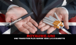 VEREINIGTES KÖNIGREICH: Ein schneller Übergang zu E-Zigaretten als im übrigen Europa.