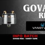 מידע נוסף: Griad (Vandy Vape)
